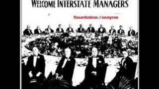 Hey Julie - Fountains of Wayne
