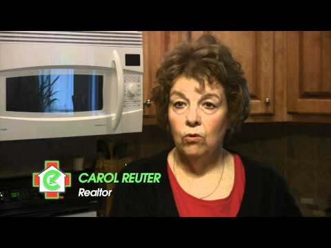 By identifying where realtor Carol Reuter was using, losing, and wasting energy, Dr. Energy Saver St. Louis air sealed her home and helped lower her utility bill by more than $40!