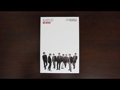 Download Mp3 Exo Love Shot Full Album idea gallery