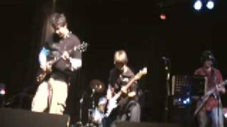 Can't Stop Rock and Roll full band cover_2