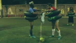 FEDFE - FOOTBALL BUMP!