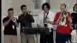 George Michael: Brother Can You Spare A Dime (live In Modena)