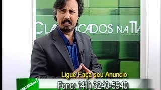 Classificados na TV - 17/03/16