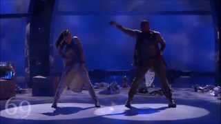 SYTYCD Season 11 Top Routines: 70-66