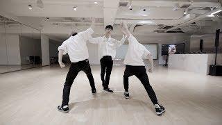 [STATION] TEN 텐 'New Heroes' Dance Practice