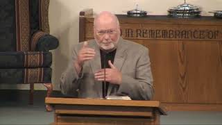 Matthew's Gospel - #33