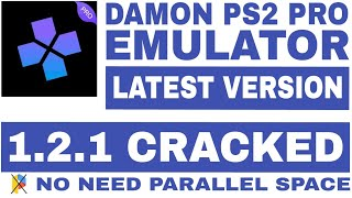 damon ps2 pro apk cracked