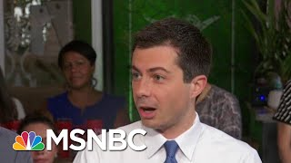 Mayor Pete Buttigieg: Dems Can't Promise We'll Go Back To Normal | Morning Joe | MSNBC