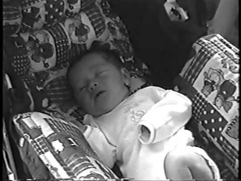 Agustin  Albornoz  (bebe)