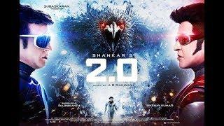 Watch 2.0 - FULL HD MOVIE Fact | Rajinikanth | Akshay Kumar | A R Rahman | Shankar | Subaskaran|