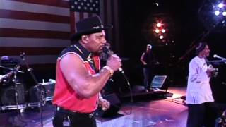 The Neville Brothers - Amazing Grace and One Love (Live at Farm Aid 1994)