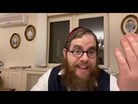 Pszáchim 87 – Napi Talmud 410 – Miért lettek a zsidók szétszórva a világ minden pontjára?