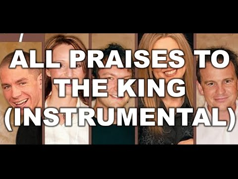 All Praises To The King (Instrumental) - Faithful (Instrumentals) - Hillsong