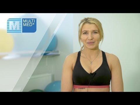 Jak szybko pompować mięśnie brzucha