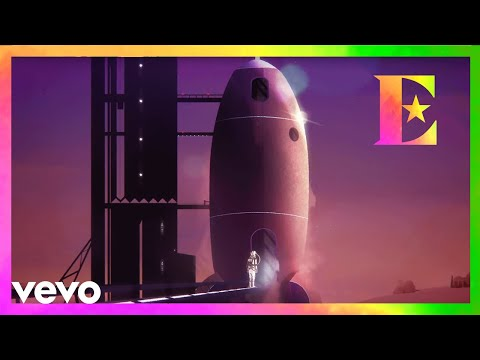 Elton John - Rocket Man (Official Music Video)
