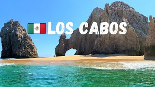Los Cabos Travel | During COVID-19 Pandemic