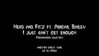 Herd and Fitz ft. Abigail Bailey - I just cant get enough