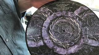 Whitesnake - 1987 Picture Disc Opening and Playing RSD 2018