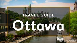 preview picture of video 'Ottawa Vacation Travel Guide | Expedia'