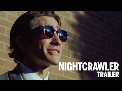NIGHTCRAWLER Trailer | Festival 2014