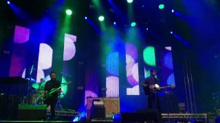 Deathcab for Cutie - Soul Meets Body (Glastonbury 2015)
