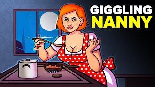 Giggling Nanny - The American Lonely Hearts Serial Killer