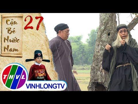 THVL | Cậu bé nước Nam - Tập 27[1]: Tí muốn mượn miếng đất của ông Hổ để làm rẫy