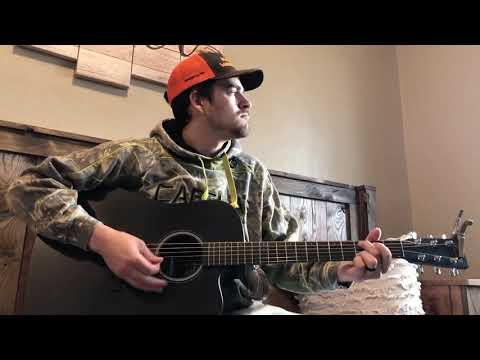 Chasin' You - Morgan Wallen (cover)