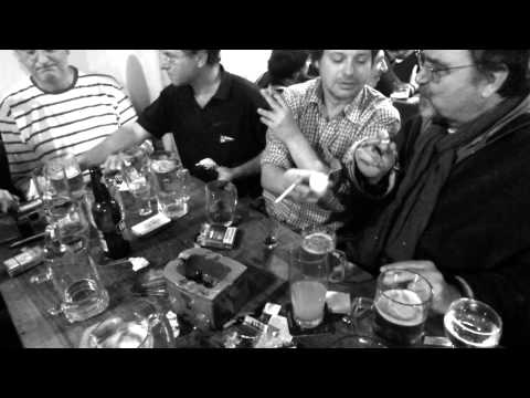 Bobeš & Band - Bobeš & Band 6.XII.2013 22:13