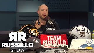 Ryen Russillo reflects on his journey to ESPN | The Ryen Russillo Show | ESPN