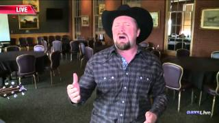 """Tate Stevens Performs """"Power of a Love Song"""" on AXS Live"""