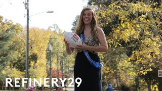 How I Became A Football Player & Homecoming Queen | Anomaly | Refinery29