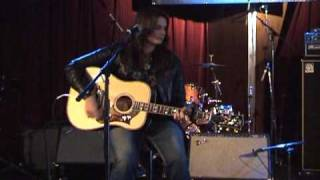 TERRI CLARK - NO FEAR LIVE @ THE CANADIAN MUSIC CAFE 2009