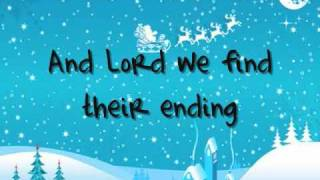 Nick Jonas - Joy to the world (A Christmas Prayer) LYRICS+DOWNLOAD