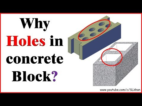 Hollow Blocks At Best Price In India