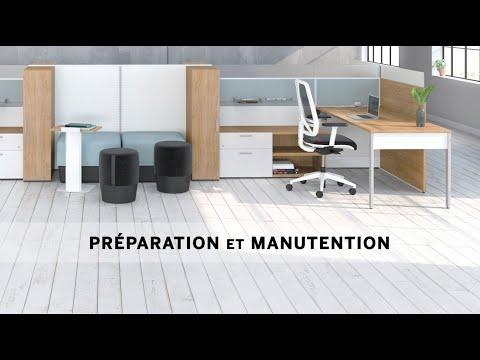 Installation - Toutes les étapes (liste de lecture)