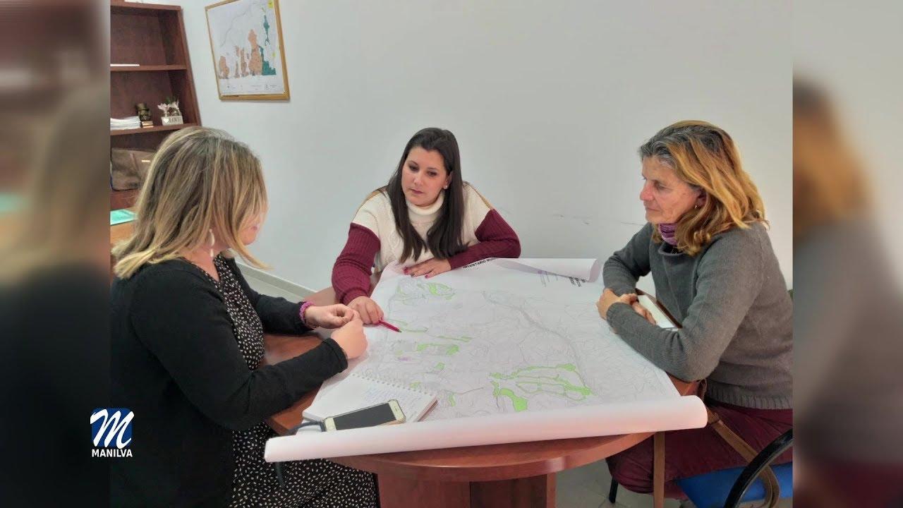 Reunión con Ecologistas en Acción