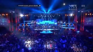 Iwan Fals - Surat Untuk Wakil Rakyat - Konser Suara Untuk Negeri Jakarta