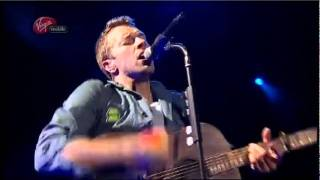 Coldplay - Hurts Like Heaven Live