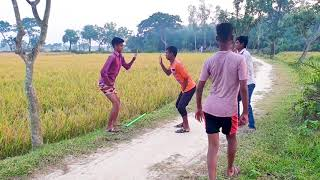 Bangla Village Comedy Videos 2019 || Try Not to Laugh