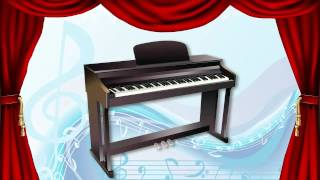 Musical Instrument Sounds English Part 1 - Learn Fast Fun - Recognize Memorize Speak #