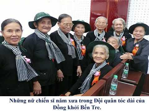 Lịch sử 5 - Tuần 23 - Bến tre Đồng Khởi