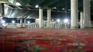 preview picture of video 'Fajr Athan Medina (Masjid Al'Nabi)'