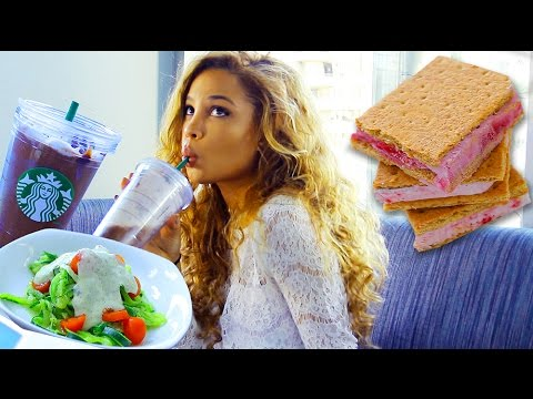 Video Healthy Breakfast & Lunch Ideas for School or Work!