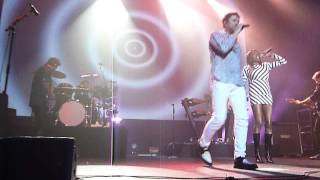 Duran Duran - Terminal 5 NYC - Sept.14.2015 - Danceaphobia/Too Much Information/GoF(Pt.1)