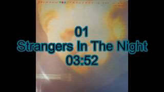 01 Peter Baumann   Strangers In The Night   Strangers In The Night   03;52
