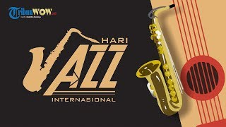 KABAR APA HARI INI: Hari Jazz Internasional
