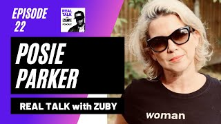 Women's Rights, Transgenderism & Free Speech - Posie Parker | Real Talk with Zuby #022