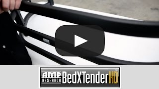 Freedom Ford: AMP Research BedXTender HD Sport