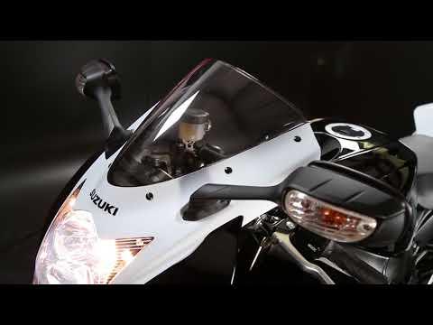 2014 Suzuki GSX-R600™ in Pinellas Park, Florida